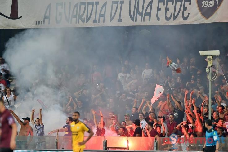 Il Principe diventa Re: Salernitana-Verona resta la gara con più spettatori in B - aSalerno.it
