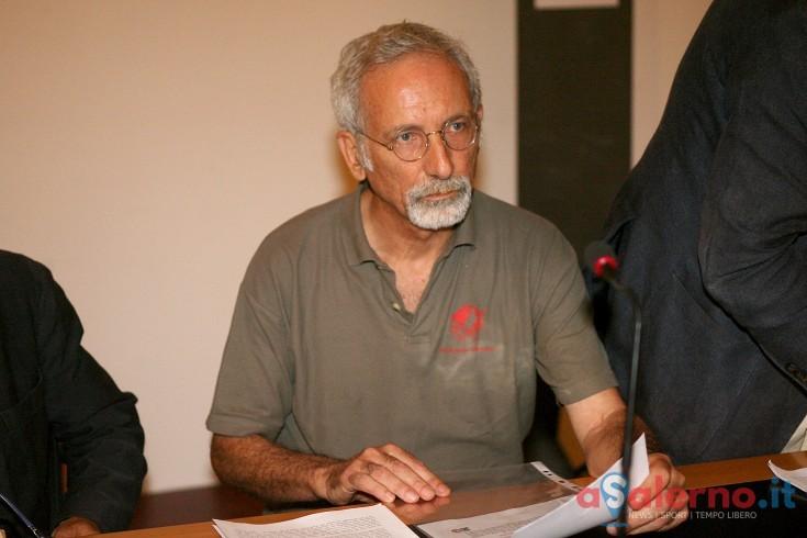 """Il consigliere Lambiase: """"Quanto costa ai cittadini la Salernitana?"""" - aSalerno.it"""