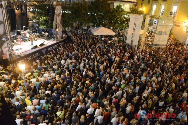 Da Mietta a Orietta Berti e tanti altri artisti, giovedì sarà presentata la Notte Bianca - aSalerno.it