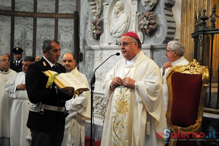 Domani San Michele Arcangelo: la Polizia di Salerno festeggia il suo Santo Patrono - aSalerno.it