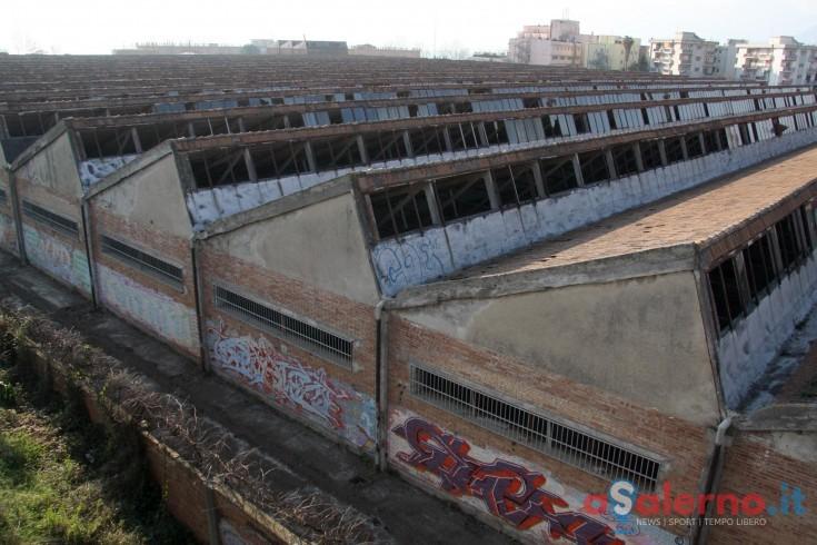 Lavoratori ex Marzotto esposti all'amianto, la denuncia della Cisl - aSalerno.it