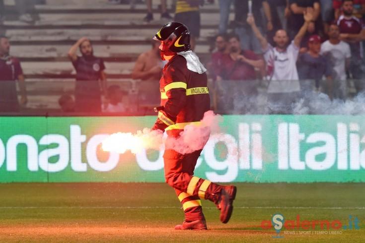 Giudice Sportivo: Settemila euro di multa per la Salernitana - aSalerno.it