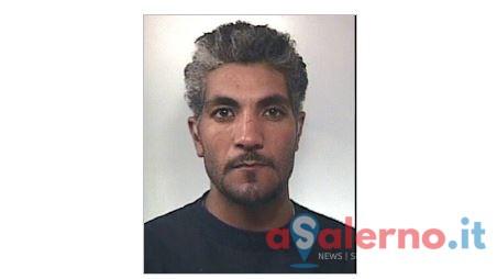 Prova a rubare una 500, arrestato pregiudicato marocchino a Pontecagnano - aSalerno.it