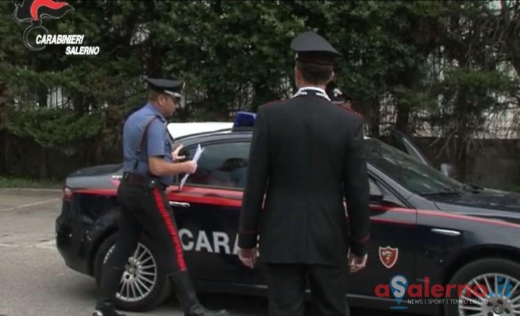 Carabinieri in un centro salernitano: interdittiva per 18 persone tra Oss e direttore - aSalerno.it