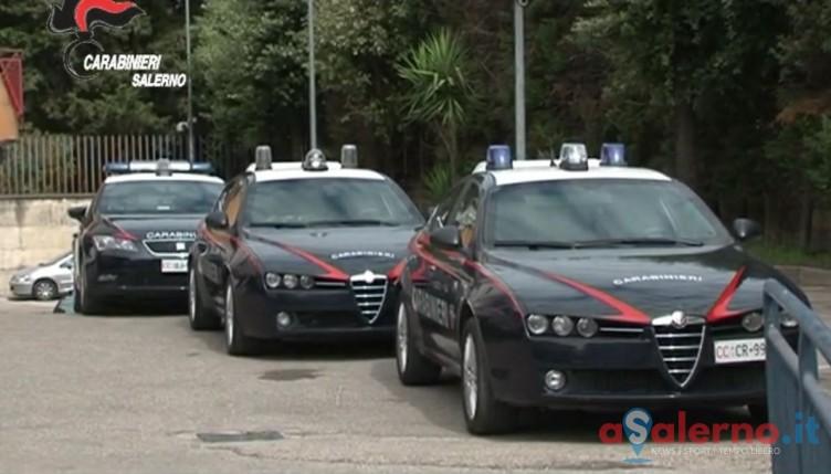 Associazione mafiosa, armi e droga, 21 arresti a Nocera Inferiore - aSalerno.it