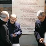 Sal - ciampi a salerno nel 2005 foto Tanopress/Francesco Pecoraro