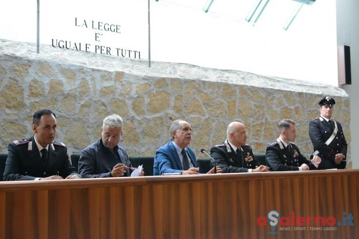Arrestato il direttore generale dello Spisal dell'Asl di Salerno - aSalerno.it