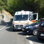 croce bianca ambulanza erchie