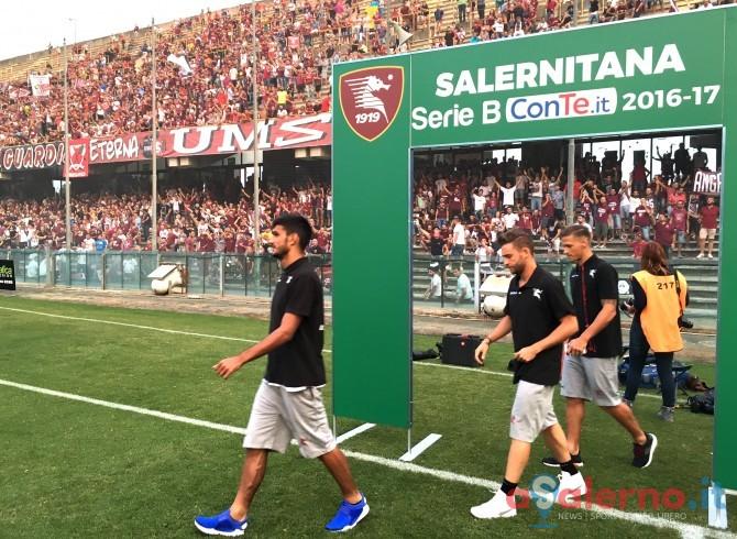 Salernitana – Hellas Verona , formazioni ufficiali - aSalerno.it