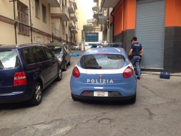 Panico in pizzeria, rapina al Giardino degli Dei - aSalerno.it