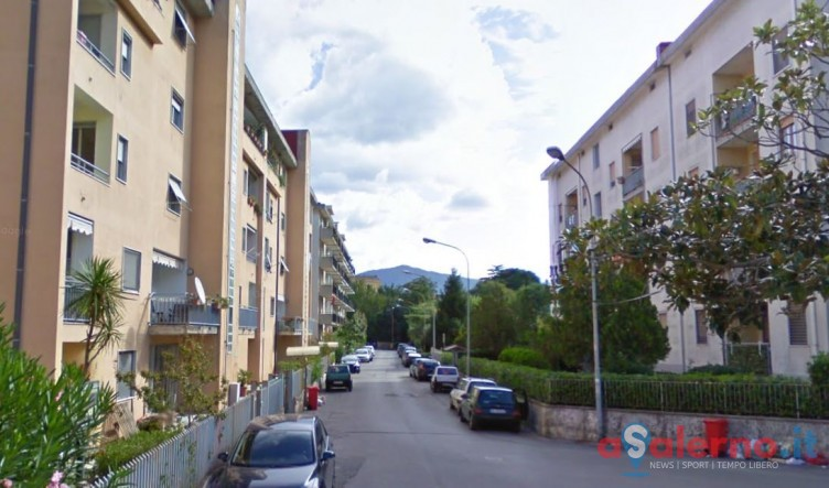 Spari a Nocera Inferiore: pregiudicato in ospedale, trovati 9 bossoli in via Amendola - aSalerno.it