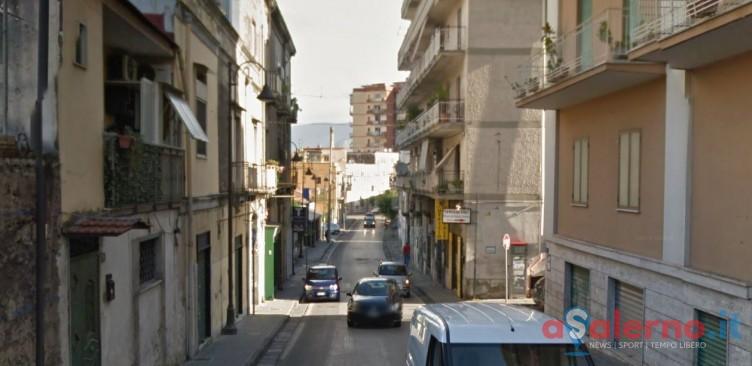 Apre il gas in un appartamento, poliziotti evitano una tragedia Nocera Inferiore - aSalerno.it