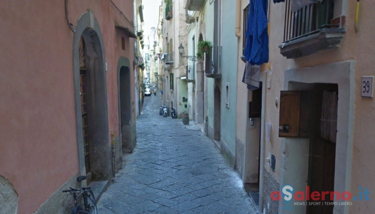 Immigrati nel centro storico, controlli negli appartamenti effettuati dalla Municipale - aSalerno.it