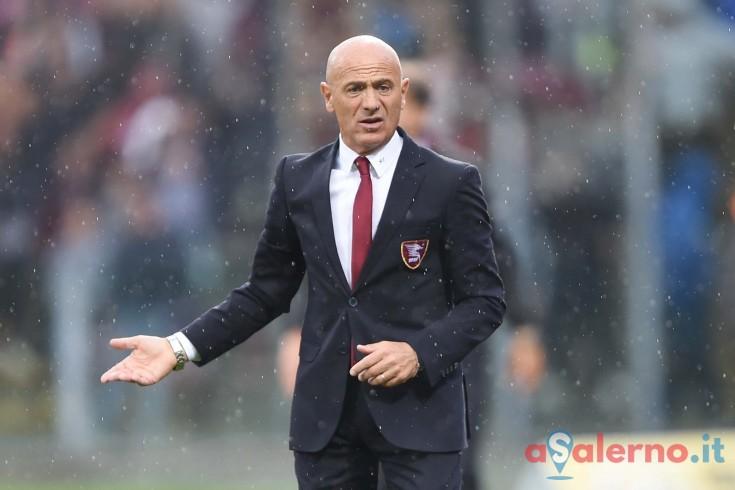 """""""La nostra partita deve partire già dal riscaldamento, non dobbiamo regalare nulla"""" - aSalerno.it"""