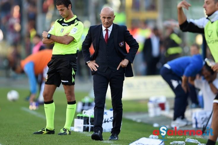 """Sannino a Sky: """"Guardiamo avanti con fiducia sperando di riprenderci a Cittadella"""" - aSalerno.it"""