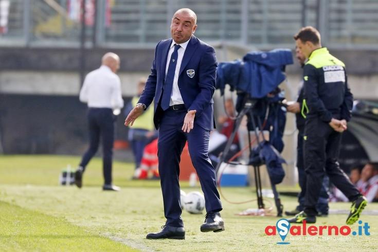 PUNTO SULLA B – Manita del Perugia al Partenio, vittoria importante per l'Entella di Breda - aSalerno.it