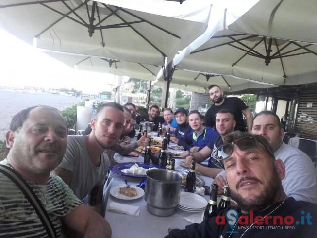 Ultras dello Schalke 04 innamorati della Sud, domani all'Arechi per sancire un'amicizia - aSalerno.it