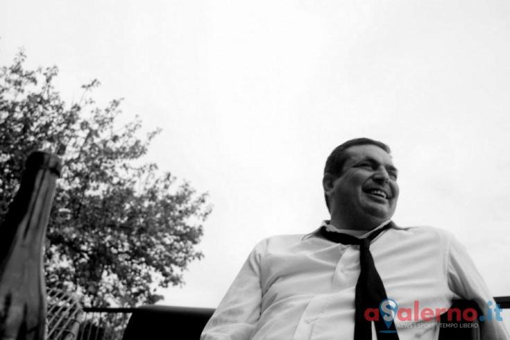 """""""Infinito"""" Matteo Ugatti, si è spento il 54enne cameraman salernitano - aSalerno.it"""
