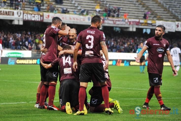 """Al Rigamonti la carica dei granata contro la """"meglio gioventù"""" di Brocchi - aSalerno.it"""