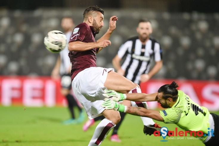 """Coda:""""Siamo superiori alle squadre con cui abbiamo pareggiato, ora testa al Pisa"""" - aSalerno.it"""