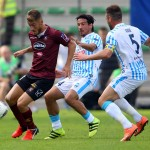SPAL - SALERNITANA