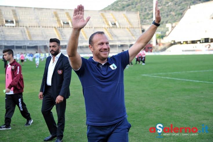 """Breda non si fida della Salernitana: """"Credono ancora nei play-off"""" - aSalerno.it"""