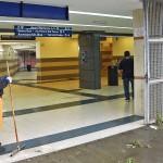 Allagamento Metropolitana (3)