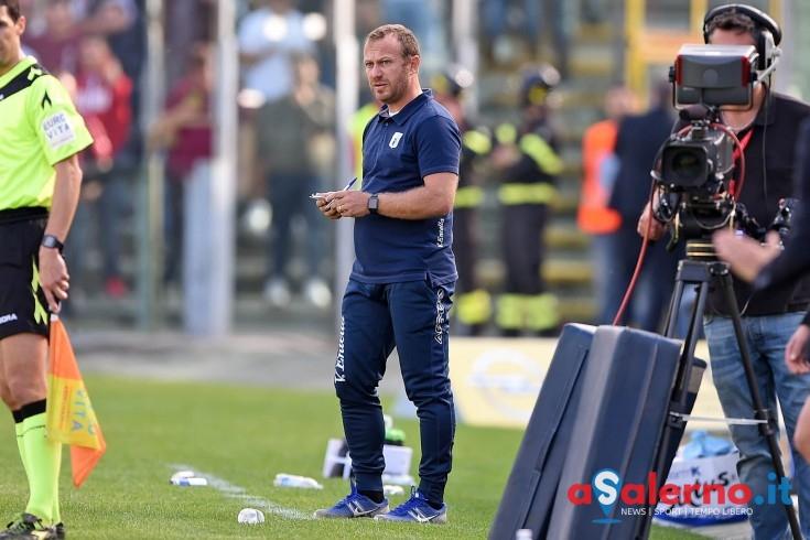 """Breda:""""Uscire da quel tunnel mi ha fatto sentire di nuovo calciatore"""" - aSalerno.it"""