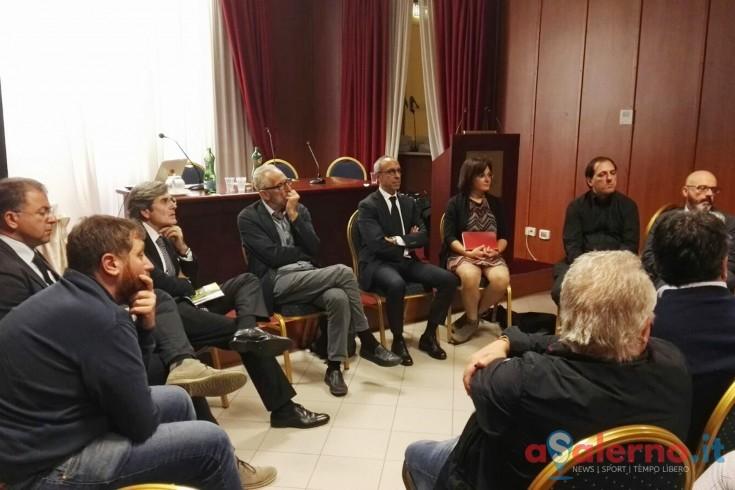 Cava dè Tirreni, Ecosistema e lavoro, Imprenditori e Istituzioni a confronto - aSalerno.it