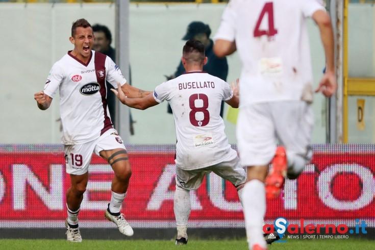 Improta trafigge il Brescia: 1-0 granata al primo tempo - aSalerno.it