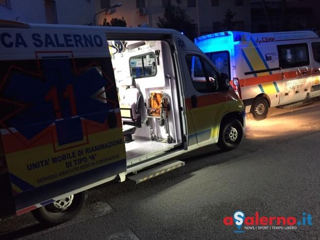 Arresto cardiocircolatorio fatale per un 55enne in via Bottiglieri - aSalerno.it
