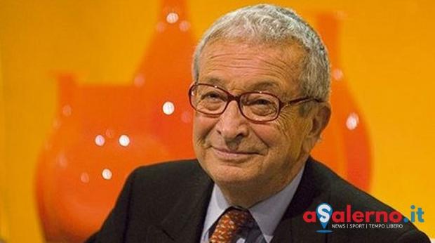 E' morto Luciano Rispoli - aSalerno.it