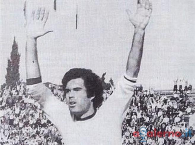 """Salernitana-Benevento e quel 9 ottobre deciso da """"faccia da gol"""" - aSalerno.it"""