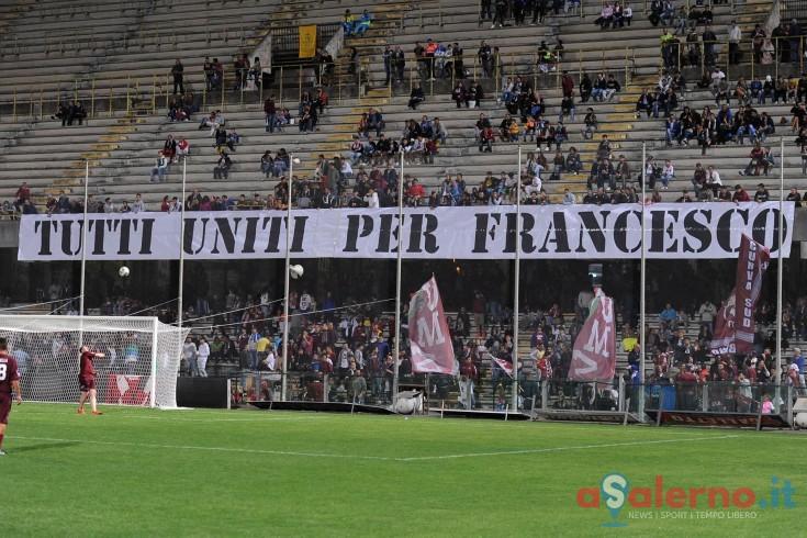 Francesco Pio ha fatto gol, il trapianto al fegato è riuscito - aSalerno.it