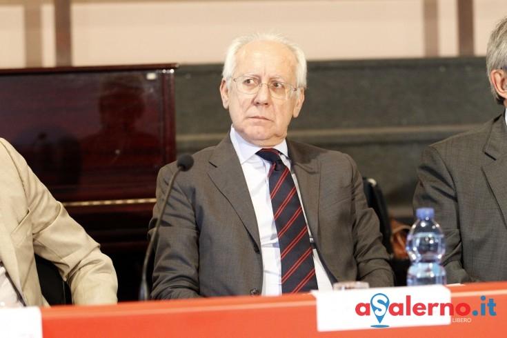 Antonio Ferraro sarà il nuovo presidente dell'Aeroporto di Salerno - aSalerno.it