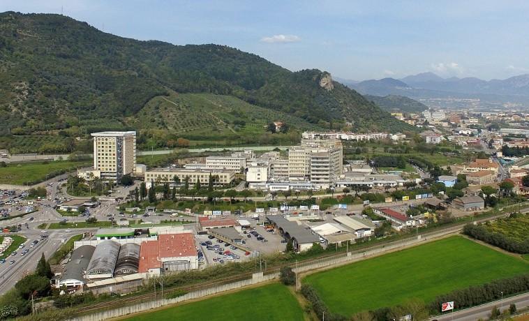 Ospedale San Giovanni di Dio e Ruggi d'Aragona
