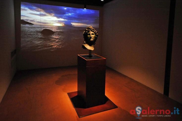 Serata al Museo Archeologico di Salerno con le meraviglie dell'antico Egitto - aSalerno.it