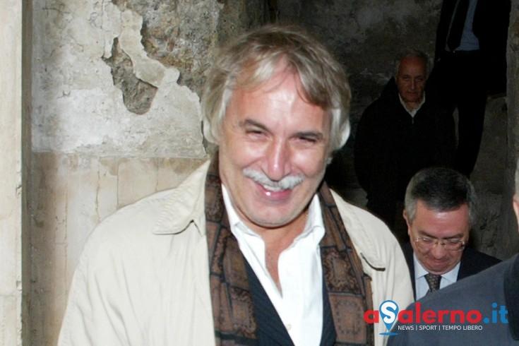 Due ex di Napoli e Salernitana inaugurano i nuovi campi dell'Università di Salerno - aSalerno.it