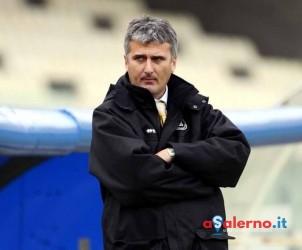 Roberto Venturato allenatore Pizzighettone (Foto Tanopress)