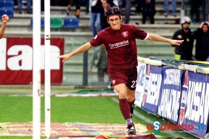 L'EX – Ighli Vannucchi e quell'unico gol di testa - aSalerno.it
