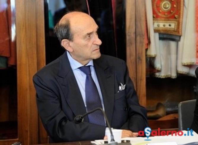 I costruttori salernitani piangono Antonio Di Donato - aSalerno.it