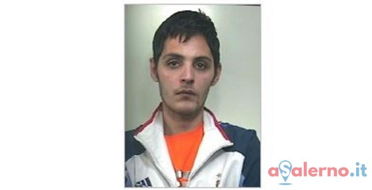Scippi e furti in casa, arrestato Gerardo Figliuzzi e due gemelli di Giffoni - aSalerno.it