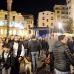 SAL - 30 10 2016 Salerno Corso V.Emanuele Notte Bianca    foto Tanopress