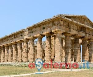 Temple of Hera II