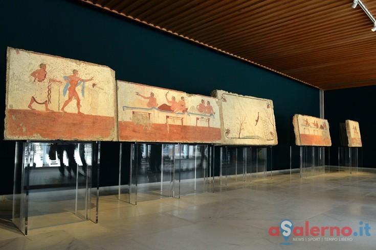 Tar annulla 5 nomine ai direttori dei musei, tra questi anche Zuchtriegel del Parco di Paestum - aSalerno.it