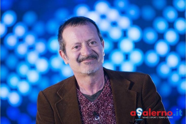 Rocco Papaleo inaugurerà la nuova edizione di Luci d'Artista - aSalerno.it