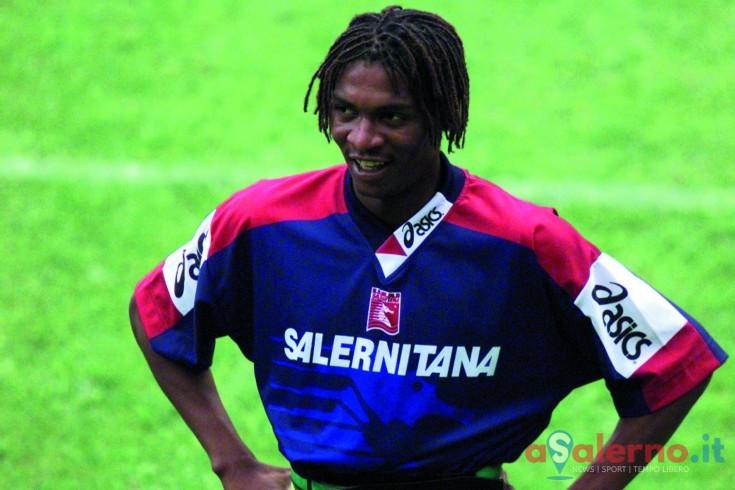 Song sta meglio, l'ex granata ha salutato e ringraziato anche i tifosi della Salernitana - aSalerno.it
