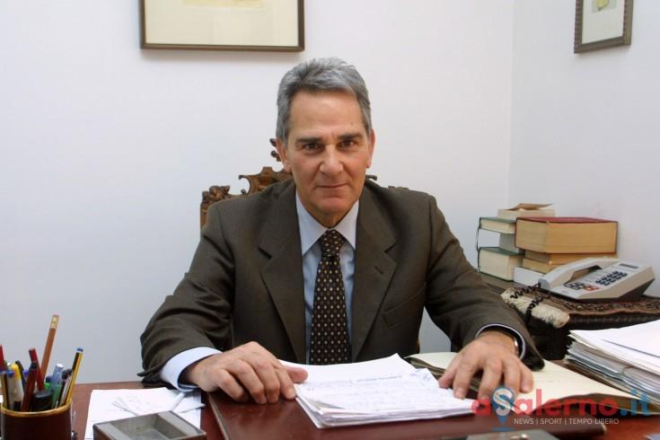"""Si è spento Nino Spirito, l'avvocato dal """"cuore granata"""" - aSalerno.it"""