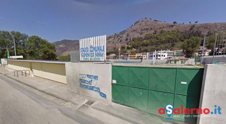 Castel San Giorgio-Battipagliese, scontri tra tifoserie in eccellenza: daspo a un 26enne - aSalerno.it