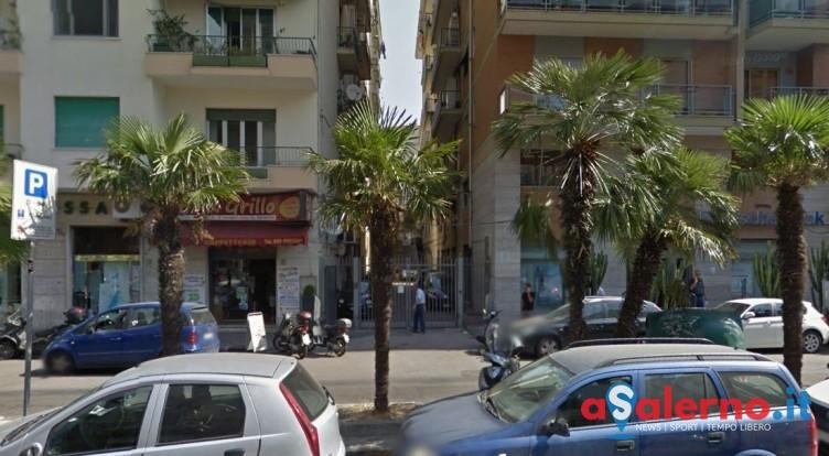 Spacciava hashish nel centro di Salerno, arrestato 21enne honduregno - aSalerno.it